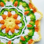 Crochet to boost your happiness! Step one: Inspiration