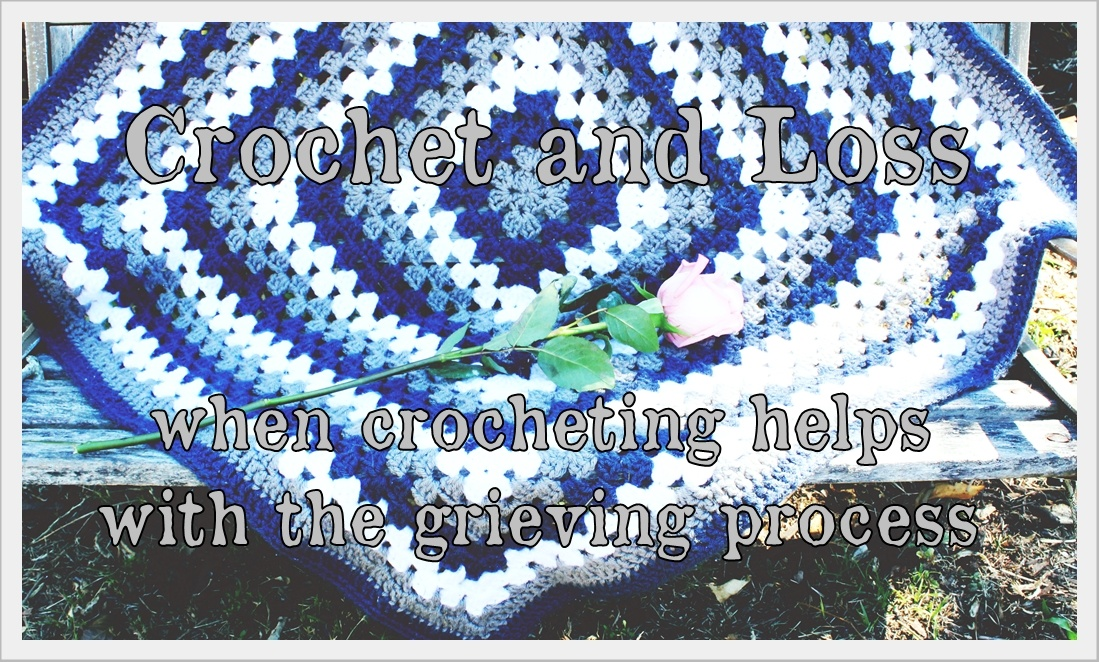crochet and grieving